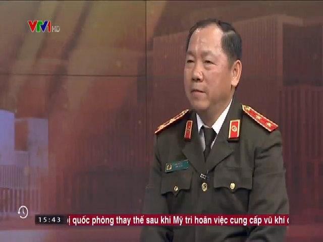Bộ Công an yêu cầu Facebook đặt máy chủ ở Việt Nam