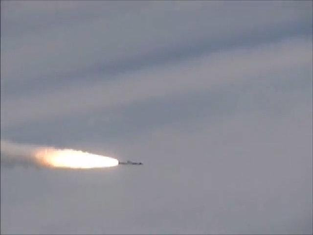 Tiêm kích Su-30 Ấn Độ thử tên lửa diệt hạm nhanh nhất thế giới