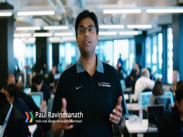 Chương trình hỗ trợ khởi nghiệp Google Launchpad Accelerator lần thứ 5