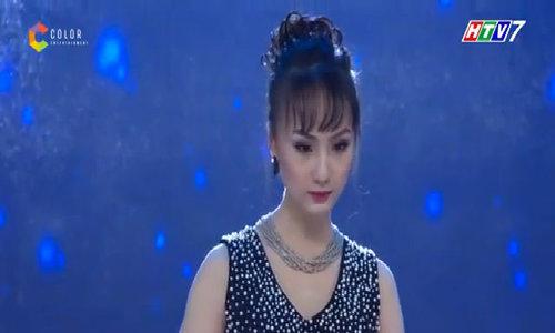 Trấn Thành, Trường Giang rụng rời trước giọng hát của 'Thần tiên tỉ tỉ'