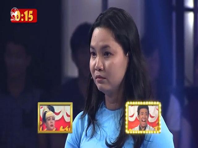 Cô giáo chọc cười Trấn Thành, Viêt Hương để lấy 100 triệu đồng
