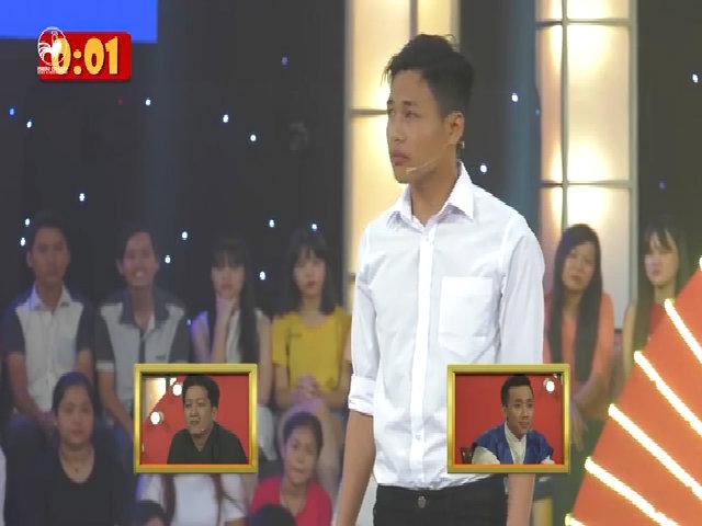 Trường Giang, Trấn Thành không nhịn được cười với 'hot boy trà sữa'