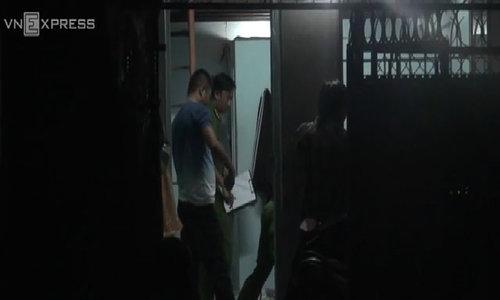 Người đàn ông vào phòng trọ nổ súng bắn người