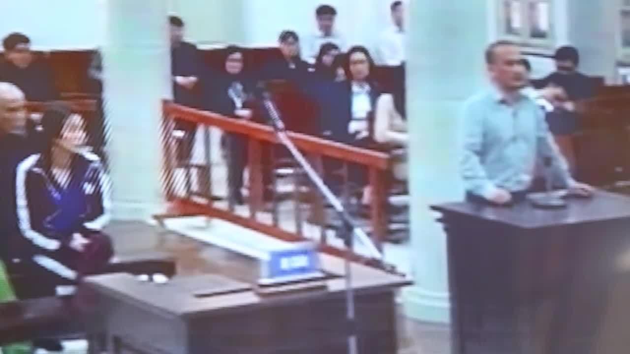 Lái xe của Đinh Mạnh Thắng khai tại tòa chiều 24/1
