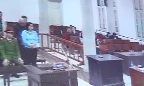 VKS đề nghị mức án