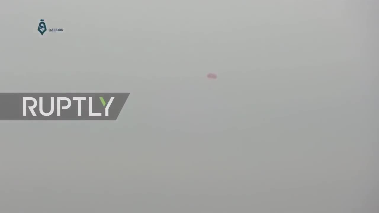 Radar Su-25 Nga không thể phát hiện tên lửa phòng không vác vai