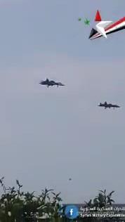 Nga có thể đã điều tiêm kích tàng hình Su-57 đến Syria