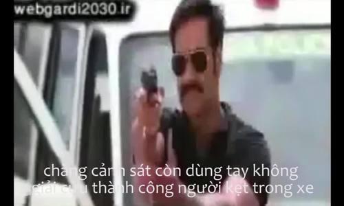 Quy tắc vật lý vô nghĩa trong phim Ấn