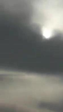 Phi công F-16 Israel bất chấp nguy hiểm khi bị bắn rơi