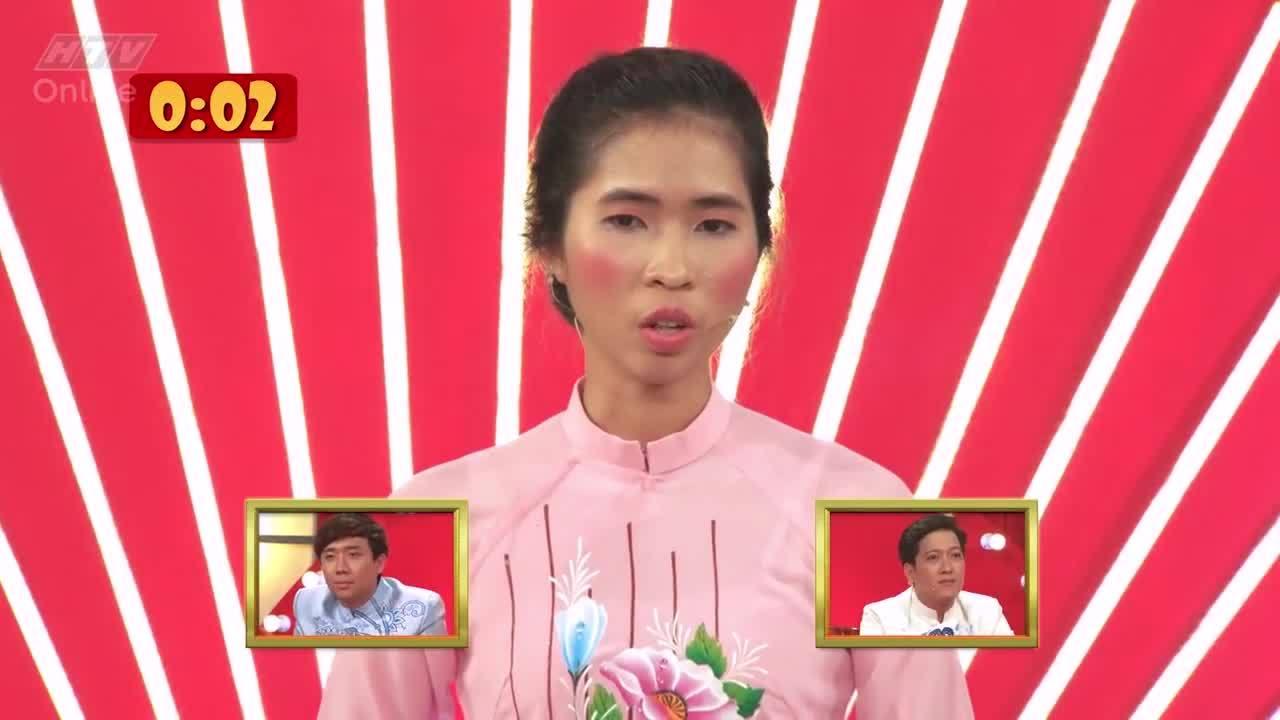 Cô gái ẵm 150 triệu nhờ mời Trấn Thành, Trường Giang đến nhà chơi
