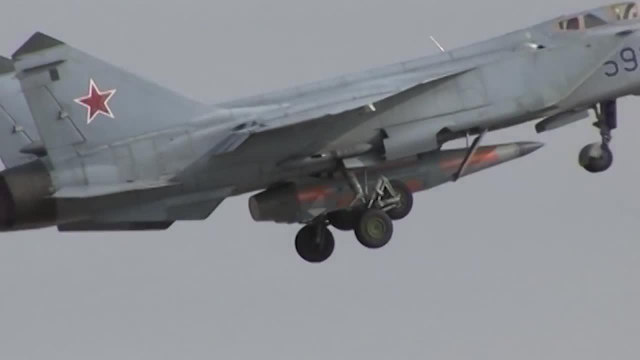 5 siêu vũ khí được Putin công bố trong thông điệp liên bang 2018