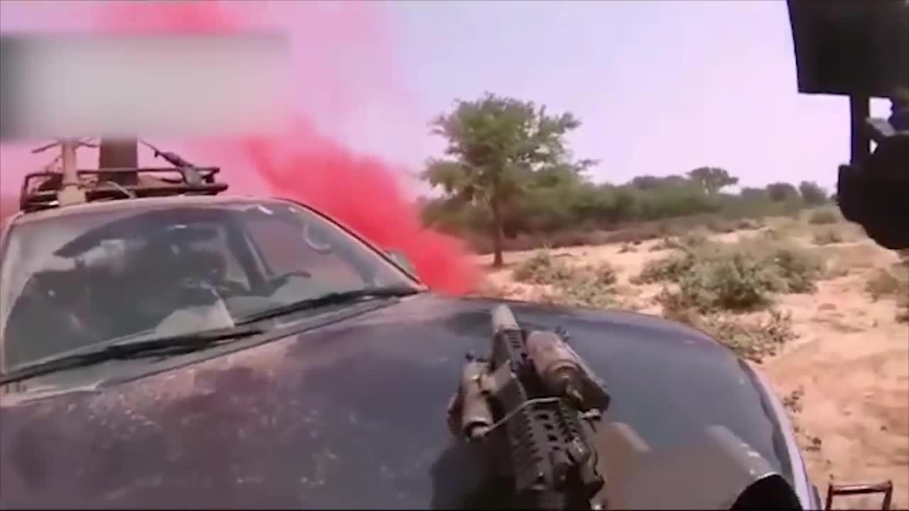 5 phút tử chiến của nhóm đặc nhiệm Mỹ thiệt mạng tại Niger