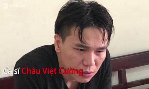 Gia đình nạn nhân đề nghị khởi tố Châu Việt Cường tội giết người