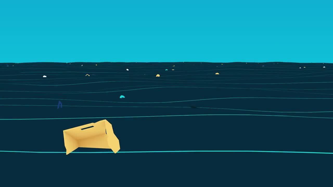 Đảo rác Thái Bình Dương lớn gấp ba lần nước Pháp