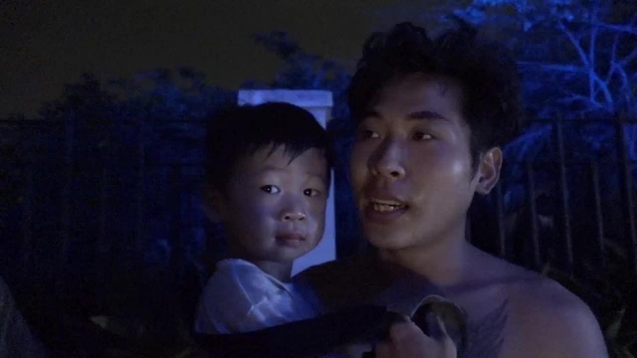 Lời kể những người thoát chết trong vụ cháy chung cư ở Sài Gòn
