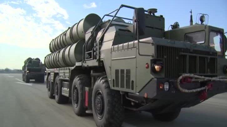 Điểm yếu trong 'vành đai thép' của phòng không Nga tại Syria