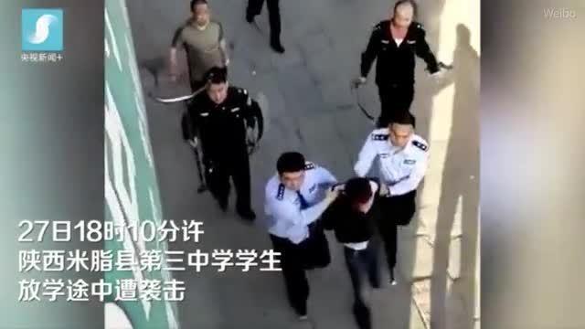 Kẻ cầm dao đâm chết 7 học sinh ở Trung Quốc