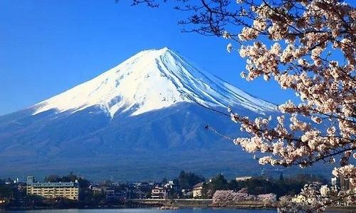 Hậu quả nếu núi lửa Phú Sĩ phun trào