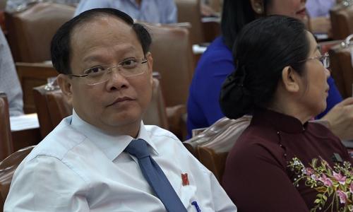 Quyết định bán đất không đúng thẩm quyền, ông Tất Thành Cang bị xem xét kỷ luật