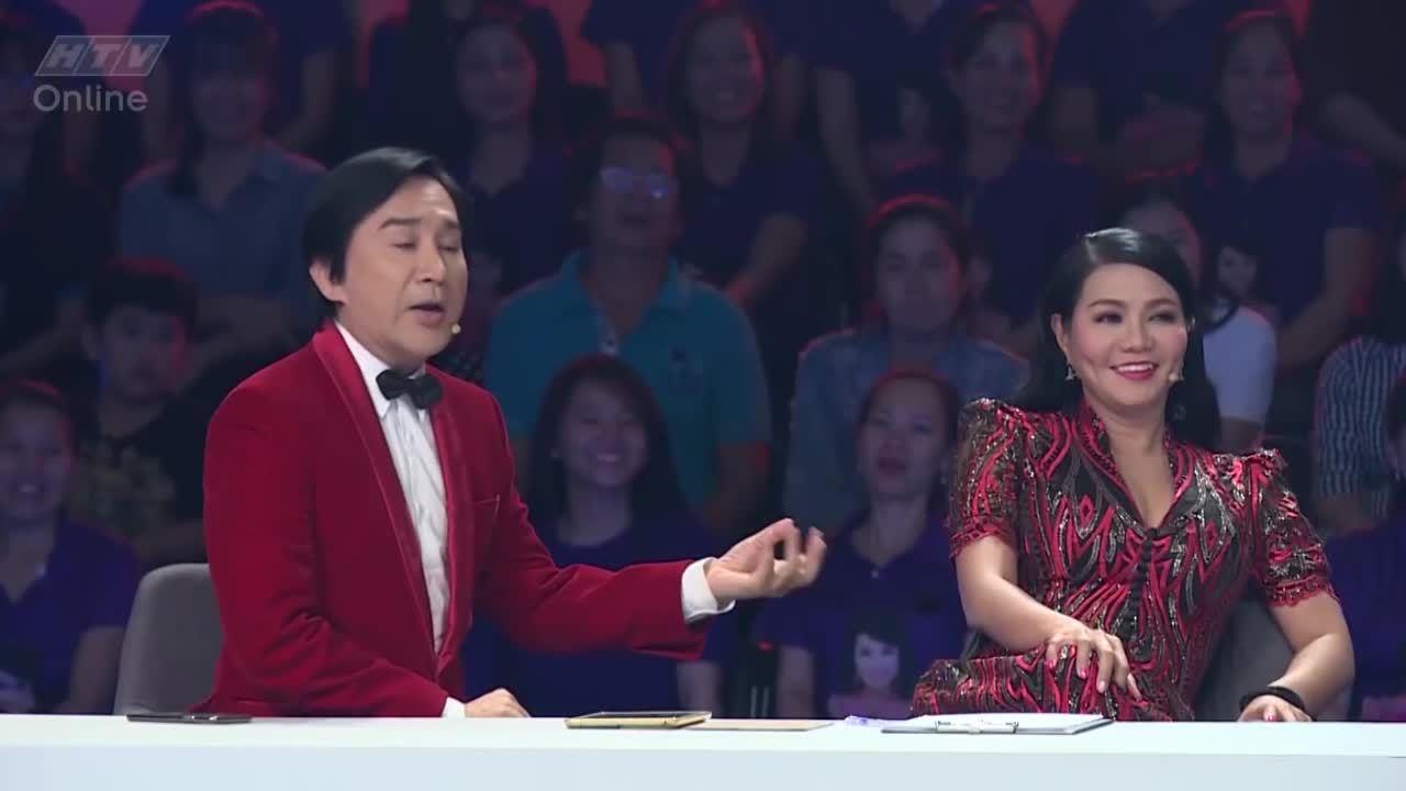 Kim Tử Long 'bắn' tiếng Anh khiến mọi người sửng sốt