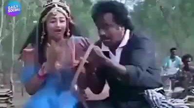 Những màn kỹ xảo 'độc nhất vô nhị' của phim Ấn Độ
