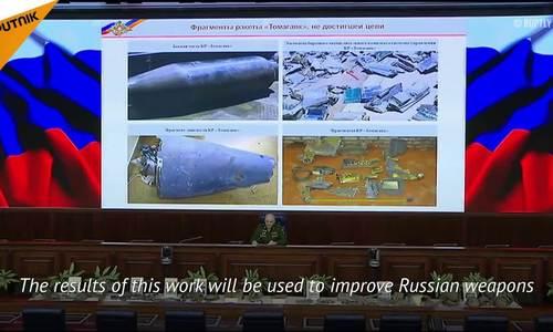 Những vũ khí Mỹ giúp Liên Xô tăng cường tiềm lực quân sự