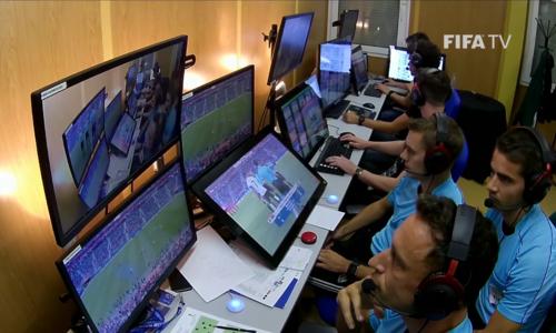 Công nghệ VAR quyết định số phận đội bóng ra sao