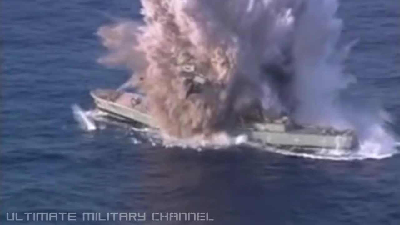 Ngư lôi tàng hình trong tham vọng thống trị đại dương của Mỹ