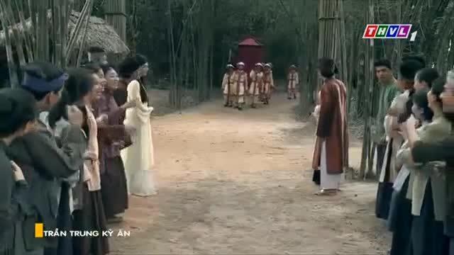 Tại sao nhiều người bật cười khi xem cảnh phim cổ trang Việt Nam này?