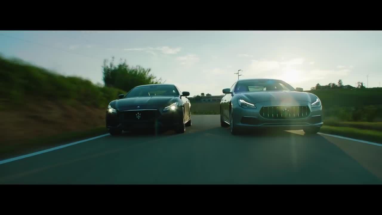 Maserati tặng gói hỗ trợ sau bán hàng đến hết 2018