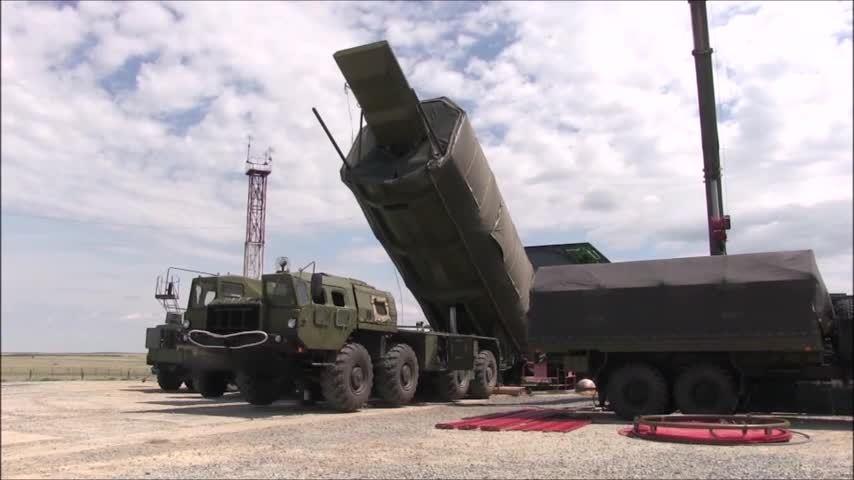 Nga lần đầu công bố video 4 siêu vũ khí do Putin giới thiệu