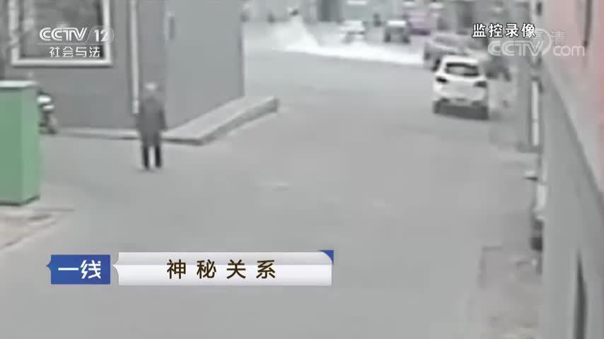 Dàn dựng tai nạn giao thông để giết tình địch