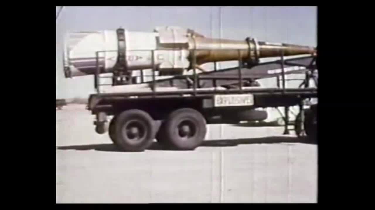 Lá chắn ICBM 6 tỷ đô chỉ hoạt động được 23 giờ của Mỹ