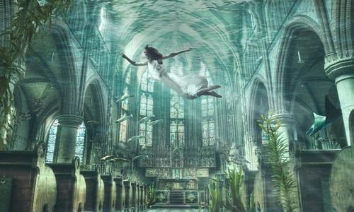 Mang nhân tạo cho phép con người thở dưới nước như cá