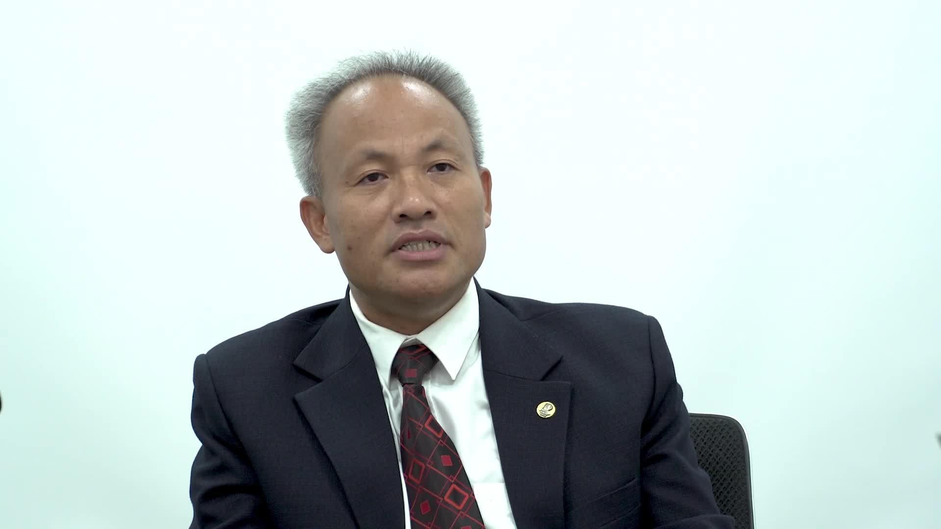 GS Viện Hàn lâm Nga về Việt Nam làm viện trưởng công nghệ cao
