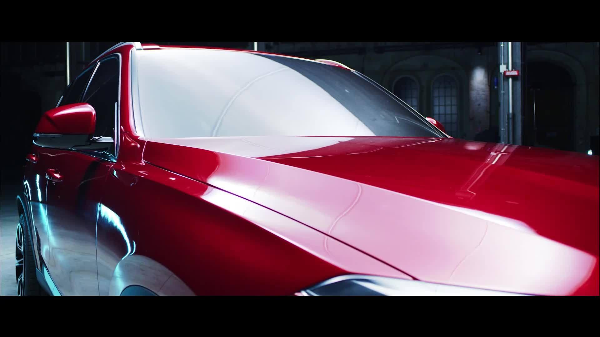 Chất Việt hiện đại trong thiết kế xe Vinfast