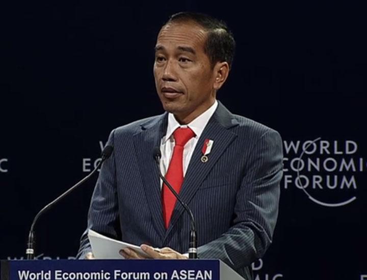 Thủ tướng Indonesia ví cách mạng 4.0 là công cụ chống cuộc chiến vô cực