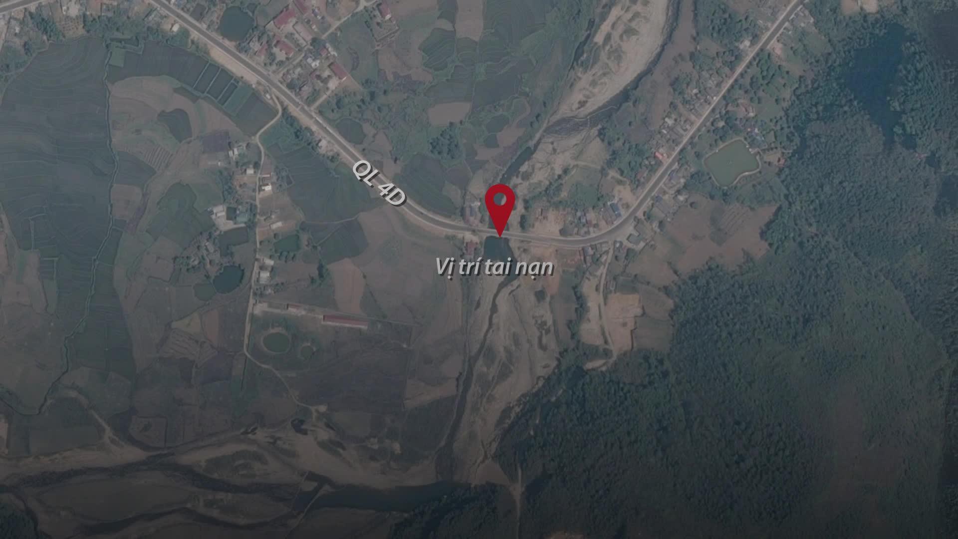 Xe bồn tông xe khách, 12 người tử vong tại Lai Châu