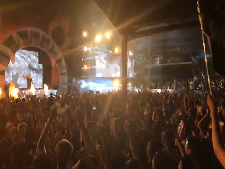 7 người chết trong đêm nhạc hội ở Hà Nội dương tính với ma túy