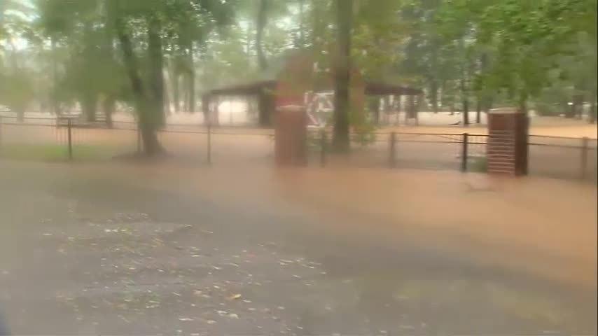 Mỹ đối mặt lũ lụt nghiêm trọng khi nhiều sông sắp đạt đỉnh sau bão Florence