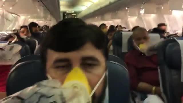 Hành khách chảy máu tai, mũi vì phi công Ấn Độ quên điều áp cabin