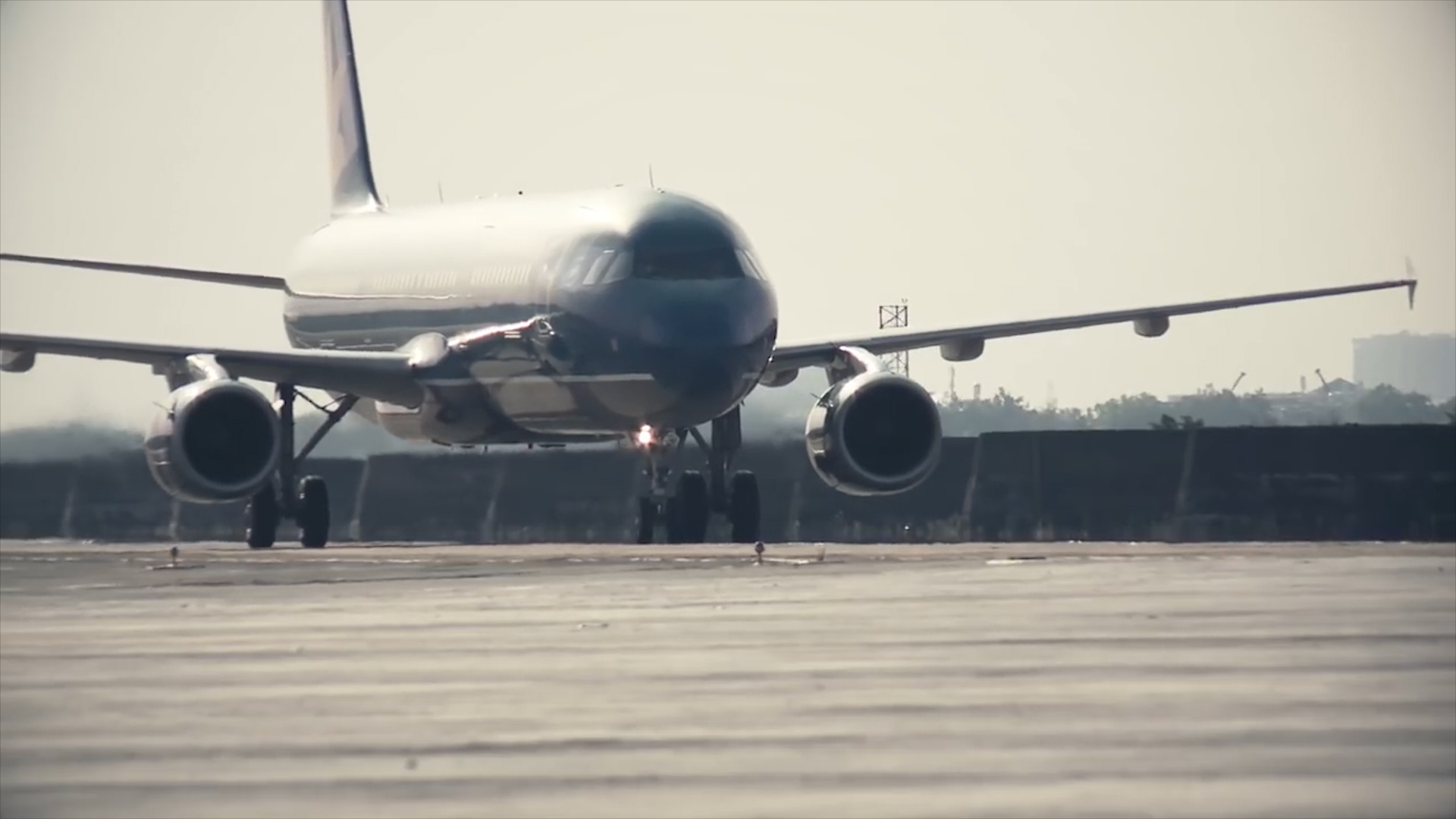 Sân bay Tân Sơn Nhất được mở rộng