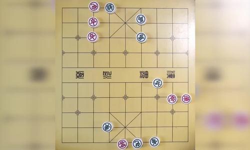 Nhiều cờ thủ 'sập bẫy' thế cờ giang hồ hiểm độc này, còn bạn?