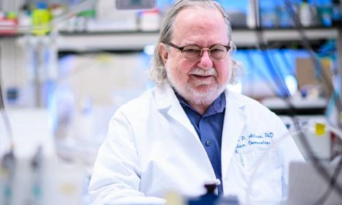 Nghiên cứu về điều trị ung thư được trao Giải Nobel Y học 2018