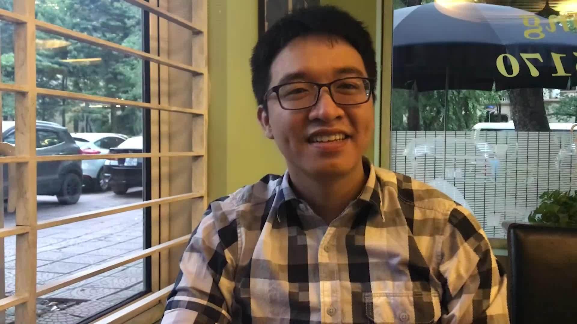 Sáu năm đại học của thủ khoa Y Hà Nội