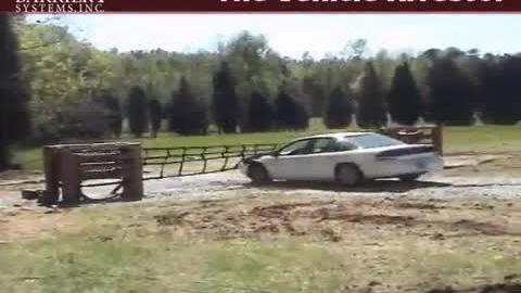 Cách cảnh sát Mỹ chặn đứng quái xế ô tô quá tốc độ