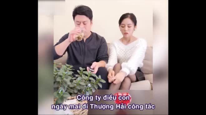 Nỗi lo của ông bố khi con gái xa nhà