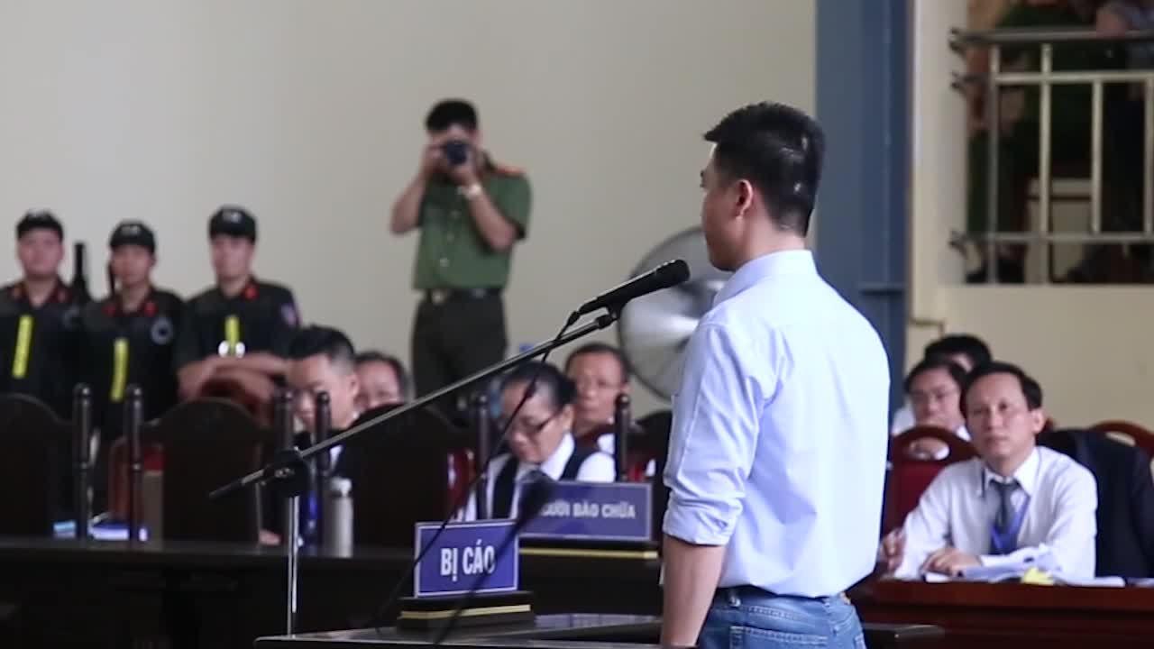 Phan Sào Nam nói về CNC là công ty bình phong của C50