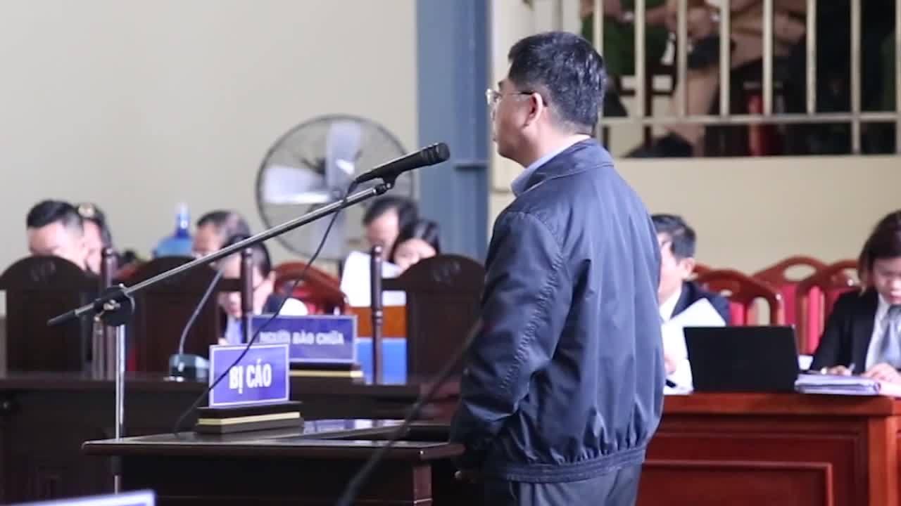 Nguyễn Văn Dương nói về việc cùng C50 truy bắt tội phạm