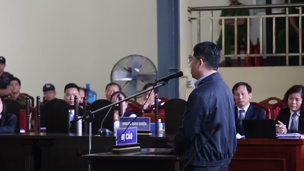 Nguyễn Văn Dương xin giảm nhẹ tội cho nhân viên